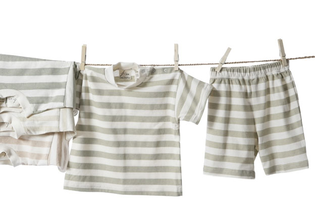 Levana Naturals Organic Baby Clothes