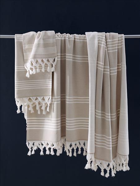 Turkish Peshtemal Towels